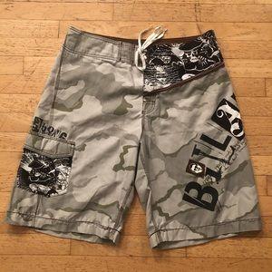 Billabong Men's Pirate Board Shorts